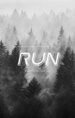 Run by prantikachu