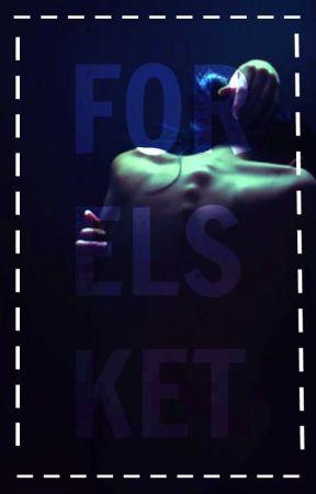 FORELSKET by Julie18_08