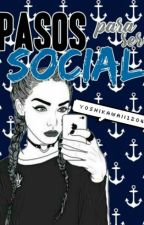 Pasos para ser social by Kawaii412