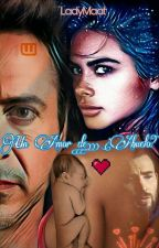 Un Amor de... ¿Abuelo?(Editando) by LadyMaat