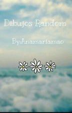 Dibujos Random :V by Anamariamao