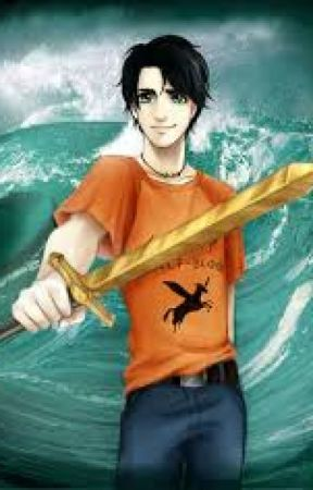 Fragment Of War- Percy Jackson by Dingalicious