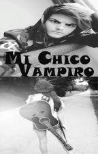 Mi Chico Vampiro || Abraham Mateo. by Pao_045