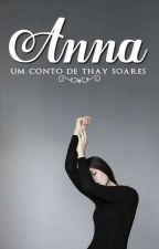 Anna - Conto by thaysoares12