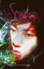 [EXO] Smoke | OS (ChanBaek/BaekYeol) by C-SyeUniverse