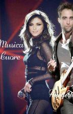 La Musica del Cuore by tufano79