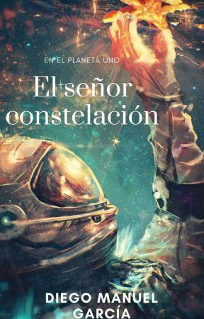 El señor constelación (Editando) by DiegoMGjacques
