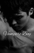 Vampire Boy (BxB) by Freakymoonchild