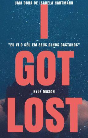 I Got Lost by Isa_Hartmann