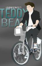 Teddy Bear (l.s) by Loubrificante17