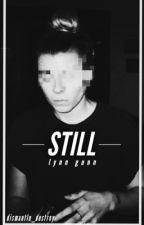 STILL {Lynn Gunn} by dismantle_destroy