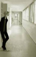 Hallway by Legnastahp