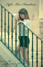 Little Miss Chambers// Gordie Lachance by jojoxhomebrook
