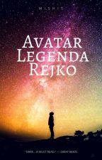 Avatar: Legenda Rejko by Katton97