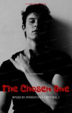 The Chosen One ( Shawn Mendes ) by OfficialB_