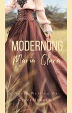 Modernong Maria Clara by CrazyMedusa