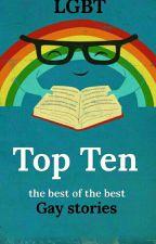 Top Ten - LGBT by TopTen-10