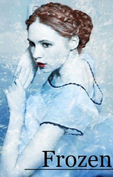 Frozen (Loki Fan Fiction)