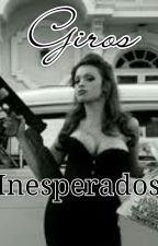 Giros inesperados. by NathalieNhga
