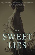 02. MY SWEET LIES |KAISOO| by Yhami12