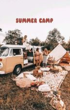 Summer camp • Nate Maloley • by marirs_
