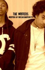 The Writers (A RayxPrince Love Story) by MrsJacobPerez99
