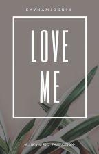 Love Me || KNJ ft JJK ✔ by Kaynamjoon98