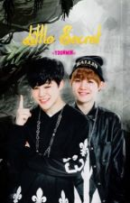 little secret ✧ yoonmin by anotherweakboy