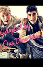 Adopted By One Direction by swagger486