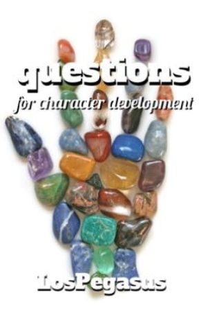 Questions for Character Development by LosPegasus