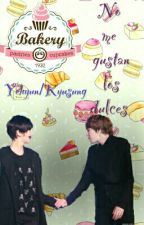 No me gustan los dulces (yehyun/kyusung) by monself