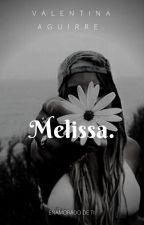 Melissa.  by ValentinaAguirre856