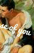 "Because of you""zie"" by nurulhijratul"