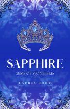 Sapphire by lalalanddreamss