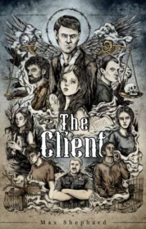 The Client by MaxShephard