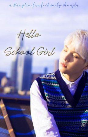 Hello School Girl (aka Ma Beautiful Boy) by ohnajla