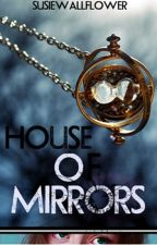 House Of Mirrors #1 JamesSiriusPotter by SusieWallflower