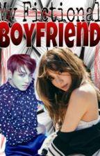 My Fictional Boyfriend  by rosemarielunar