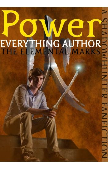 Power [Book 2 of The Elemental Marks]