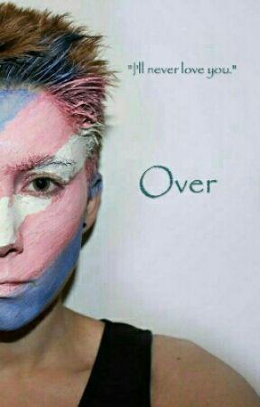 Over ~ A Transgender Story [ON HOLD] by AllTheLadiesLuvLeo