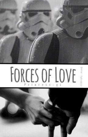 Forces of Love by FashionMafia
