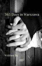 365 Days in Warszawa by dewi008