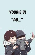 """Yoonie~ Di """"Ahhh"""" ║YoonJin║ by -WiskiSenpai-"""