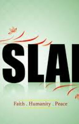 Islam. My Way of Life.