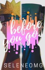 Naruto y Sasuke// ageplay by seleneomg