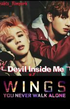 DEVIL INSIDE ME [END] by ZonaBts_KimPark