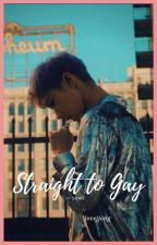 Straight to Gay (SoraMafu) by artwork_bean