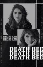 Death Bed||B.BLAKE [2] by -bernthal