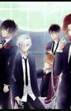 Diabolik Lovers x Reader (Multiple Ending) by Ocenesan