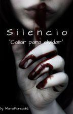 Silencio. by MariaForevah2